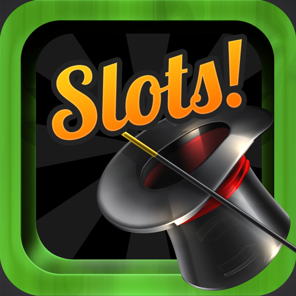 Aria Slots Magic - What Happens in Vegas